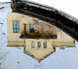 Haus Im Wasser : haus im wasser foto bild experimente gespiegelt sch nebeck elbe bilder auf fotocommunity ~ Watch28wear.com Haus und Dekorationen