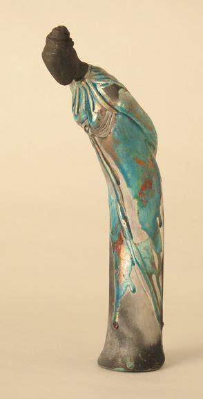 melisa dooley ceramic sculpture assemblage nvos