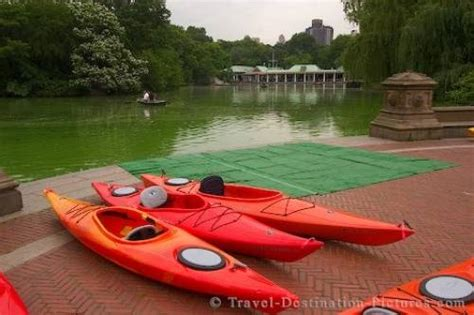 Central Park Lake Boat Rental by The Lake Boat Rentals Central Park New York
