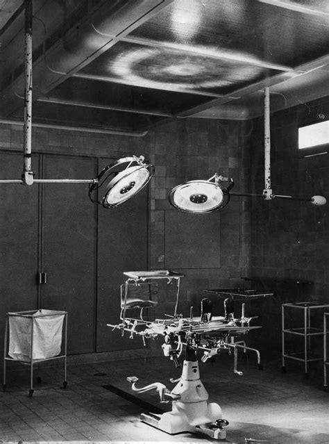applique bureau histoire de l hôpital l éclairage des salles d opération