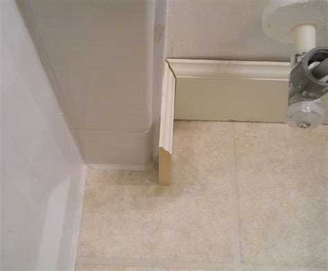 ideas tile baseboard for satisfy the most exquisite