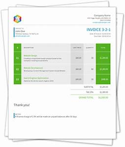 html invoice template free invoice example With html invoice generator