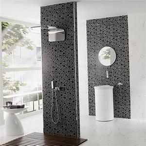 les nouveautes porcelanosa pour salle de bains With porcelanosa carrelage salle de bain