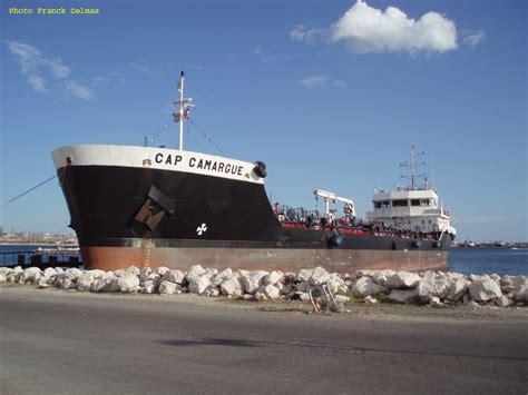 marine marchande cap camargue