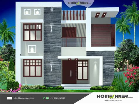 Home Design Exterior Ideas In India by Attractive Indian Home Design Ideas