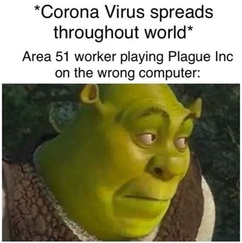 coronavirus memes  spreading   coronavirus