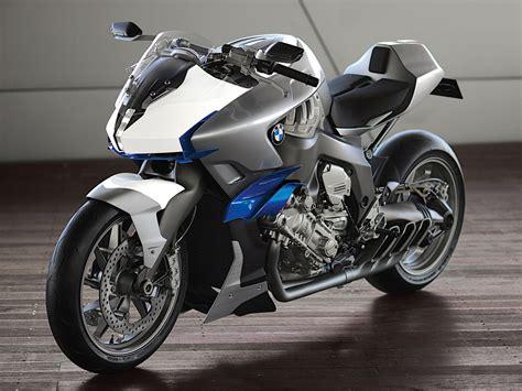 Bmw Motorrad Concept 6 (2010)