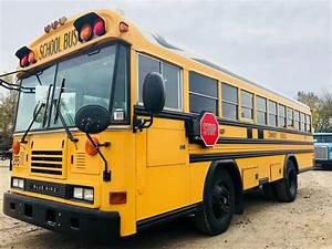 2005 Bluebird All American School Bus 48 Passenger - Diesel