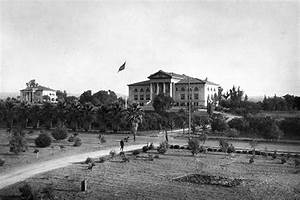 History Of The University Of Redlands
