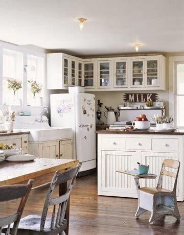 dream home   country farmhouse kitchen