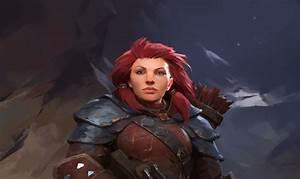 Astrid Bard Age : flipboard pathfinder kingmaker has some nice portraits ~ Melissatoandfro.com Idées de Décoration