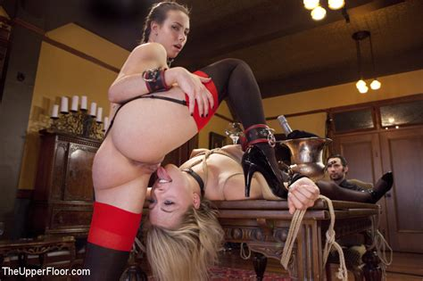 Two Sexual Toys Girls Play With Each Other Xxx Dessert