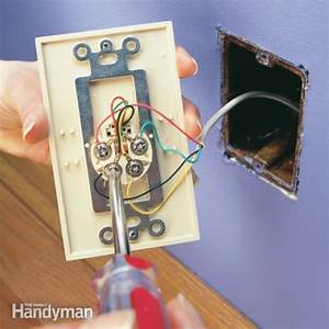 Ethernet Wiring Diagram Wall Jack