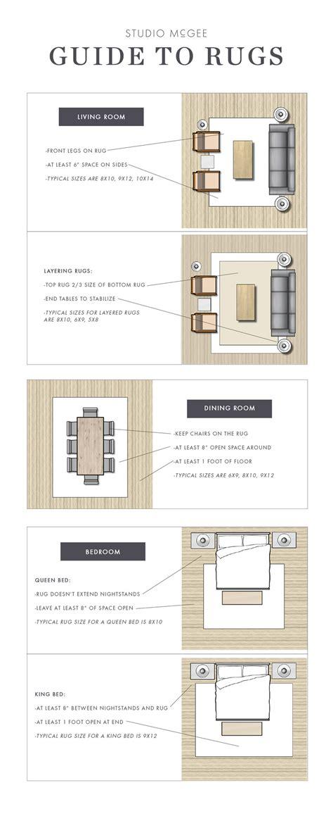 one rug guide studio mcgee 39 s guide to rugs studio mcgee