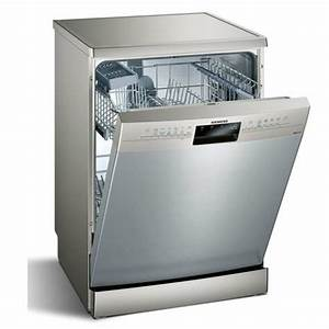 Machine à Laver La Vaisselle : lave vaisselle sn236i00ie a ~ Melissatoandfro.com Idées de Décoration
