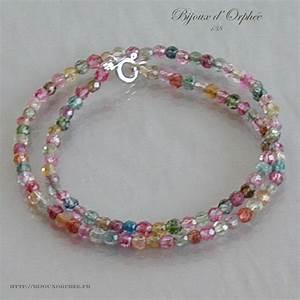 bracelet fantaisie cristal multicolor photo de creation With création de bijoux fantaisie
