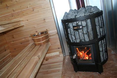 woodwork homemade sauna heater  plans