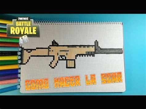 Pixel Art Fortnite Arme Sniper Fortnite Generator Discord