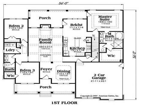 custom ranch floor plans small ranch house plans 3 bedrooms car interior design