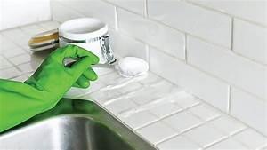 Reinigen Mit Backpulver : fliesenfugen reinigen aber wie diese tipps und hausmittel helfen ~ Watch28wear.com Haus und Dekorationen