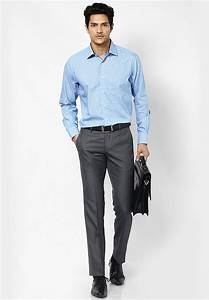 Menu0026#39;s Guide to Perfect Pant Shirt Combination | Pinterest ...