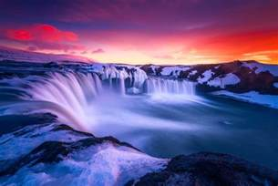 Iceland Nature Landscape