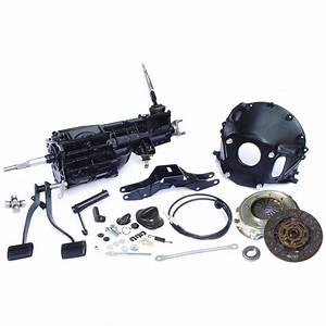 Complete T5 5 Speed Conversion Kit  Auto To Manual