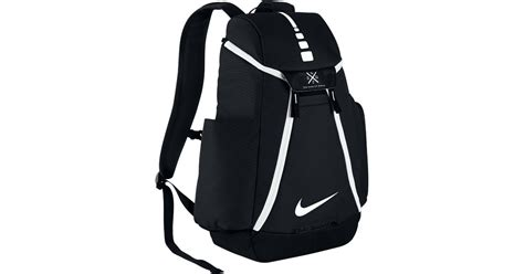 nike hoops elite max air team  basketball backpack