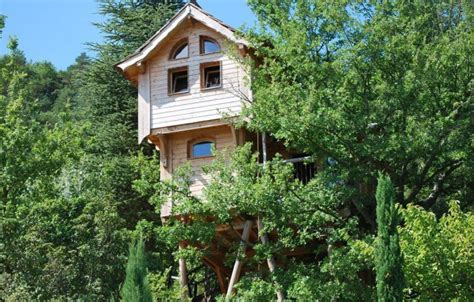 chambre d hotes dans les arbres cabane dans les arbres la cabane de l 233 na 2 personnes