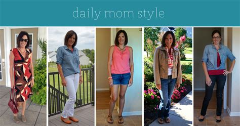 Daily Mom Style 09.11.13