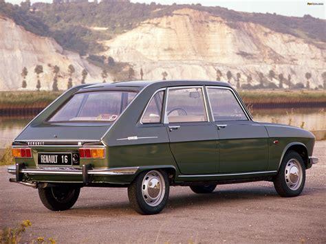 Renault 16 Tl 1974 80 Photos 2048x1536