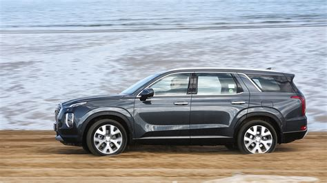 Maybe you would like to learn more about one of these? 2020 Hyundai Palisade First Drive Review: A Strong Showing ...
