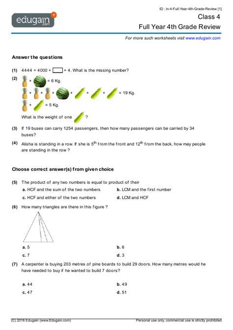 maths questions  class  cbse math worksheets