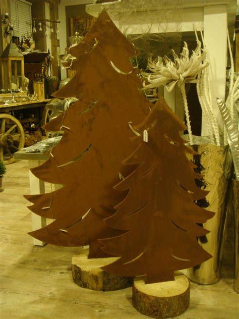 Deko Baum Metall Weihnachten by Rostwerk A B Advent Weihnachtsdeko Aus Metall