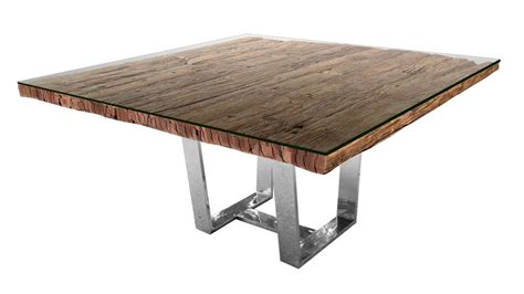 square dining tables rustic square dining table habitusfurniture 2440