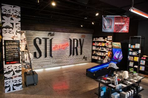 Bar Accessories Store by 50 Best Concept Stores In The World Insider Trends