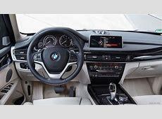 Comparison BMW X5 xDrive50i 2016 vs Toyota 4Runner