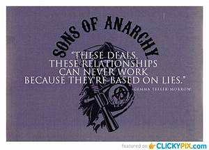 Soa Quotes And Sayings. QuotesGram