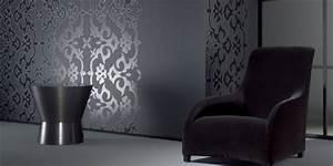 4 murs papier peint salle a manger kirafes With papier peint salle a manger 4 murs