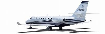 Sovereign Citation Cessna Range Map Aircraft Jets