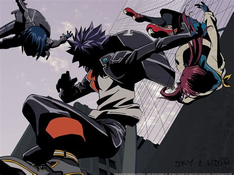 Air Gear Anime Wallpaper - air gear computer wallpapers desktop backgrounds