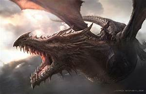 GAME OF THRONES Season 7: Dany's Dragons Will Be the Size ...