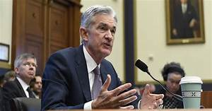 Fed chief says Facebook currency project raises 'serious ...