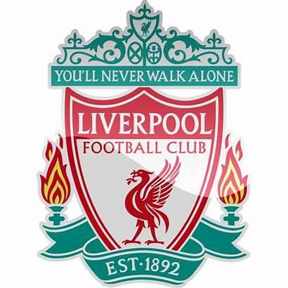 Liverpool Fc Football Logos