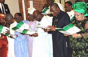 Nigeria's centenary and our avoidance of accomplishments ...