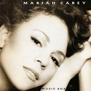 Mariah Carey - Music Box (iTunes Plus M4A) - Album ...