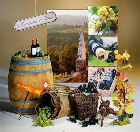 Inspirationen Für Das Nächste Weinfest Von Deko Woerner