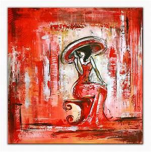 Erotische Kunst Bilder : burgstallers art moderne kunst malerei original k nstler bilder abstrakt neugier ebay ~ Sanjose-hotels-ca.com Haus und Dekorationen