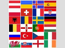 HUGE EURO 2016 COUNTRY FLAG BUNTING NATIONAL FLAGS BANNER