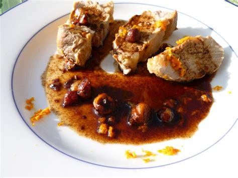 le filet mignon de porc cuit au four pourquoi choisir
